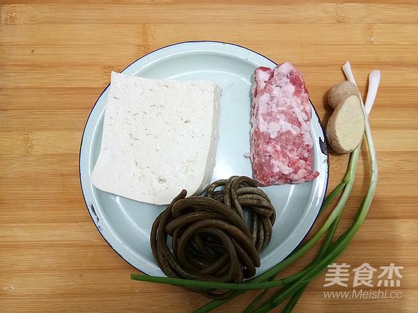 酸豆角烧豆腐的做法大全