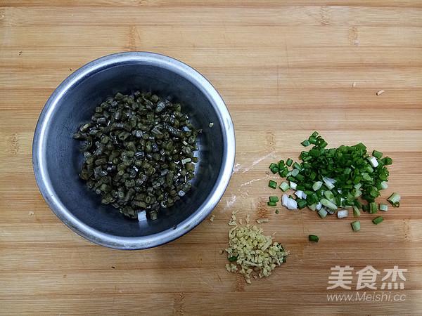 酸豆角烧豆腐的简单做法