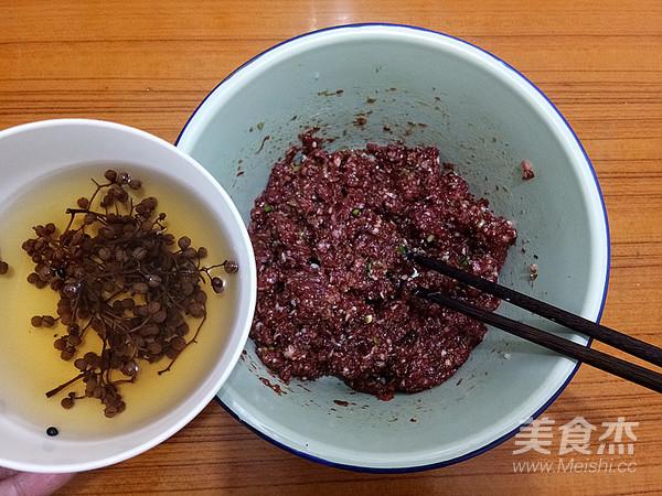 牛肉白萝卜蒸饺怎么炒