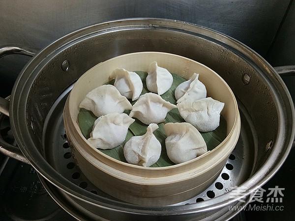 牛肉白萝卜蒸饺怎样炖