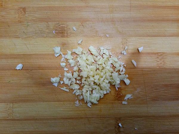 蒜蓉荷兰豆的做法图解