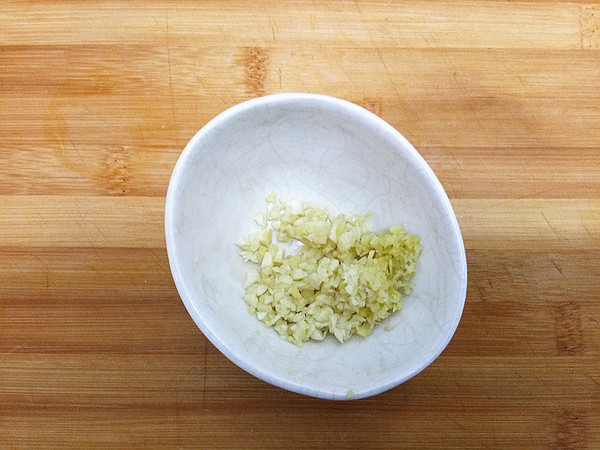 凉拌荷兰豆的做法图解