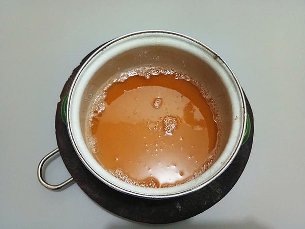 自制转化糖浆怎么煮