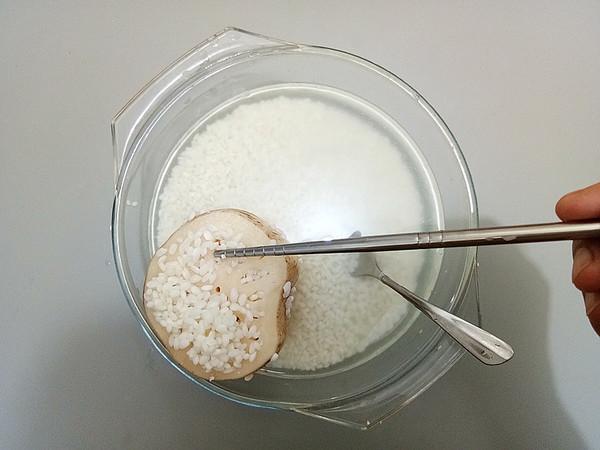 桂花糯米藕的简单做法