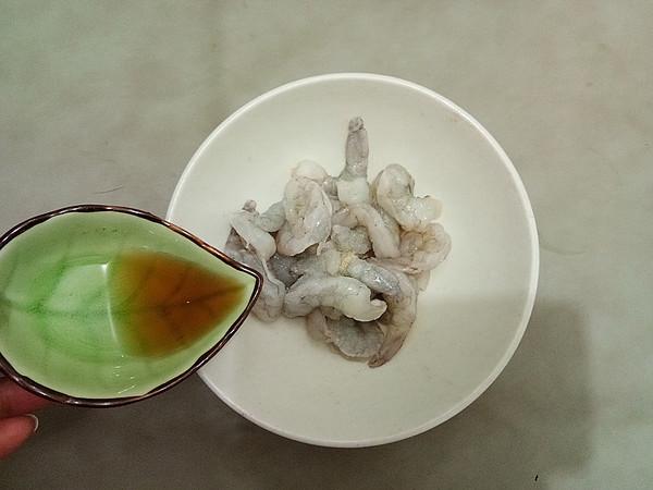 虾仁烧豆腐的做法图解
