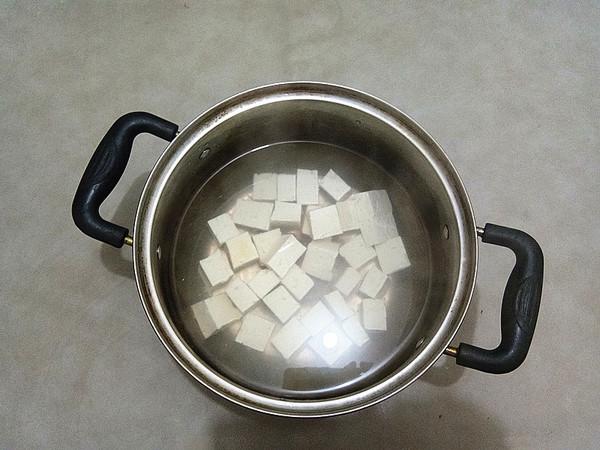 虾仁烧豆腐怎么吃