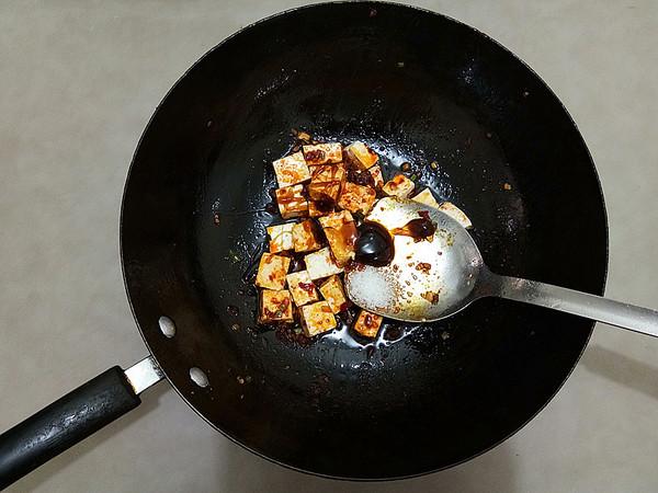 虾仁烧豆腐怎么炖