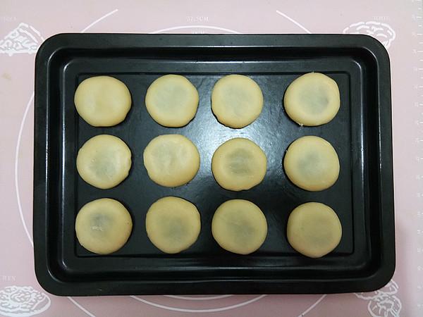 双喜椒盐酥饼的制作大全