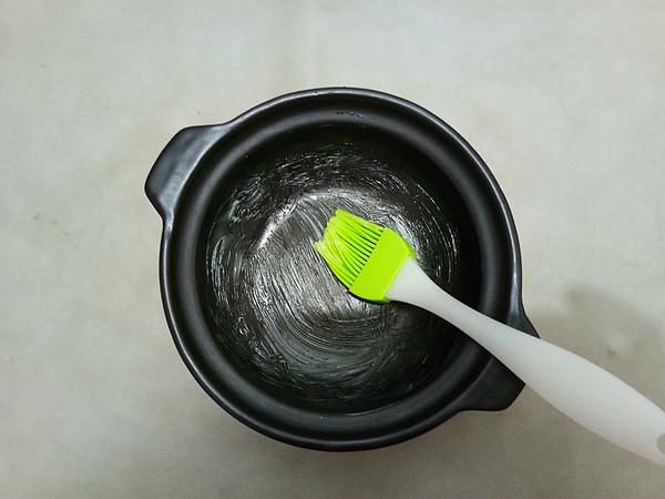 腊味煲仔饭的家常做法