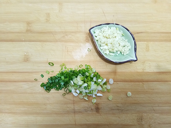 海米蒸娃娃菜的简单做法