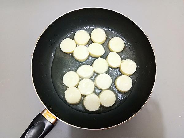 三鲜日本豆腐怎么煮