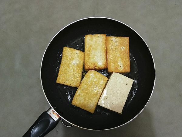 卤豆腐&卤豆结怎么煮