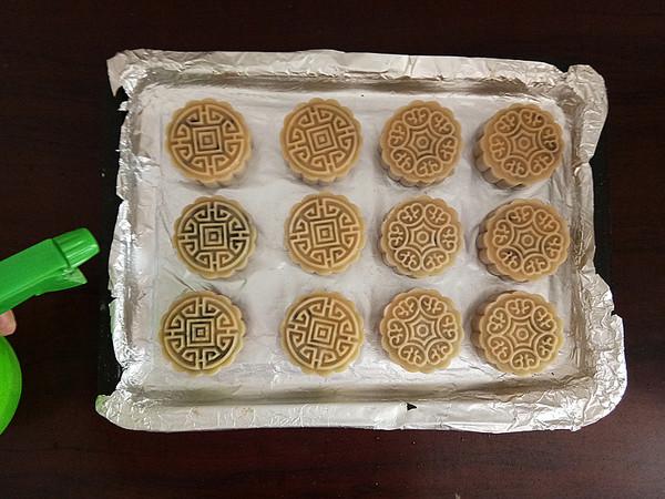 广式莲蓉月饼怎样煮