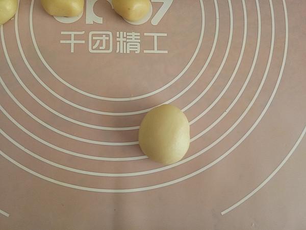 蛋黄酥怎么煮