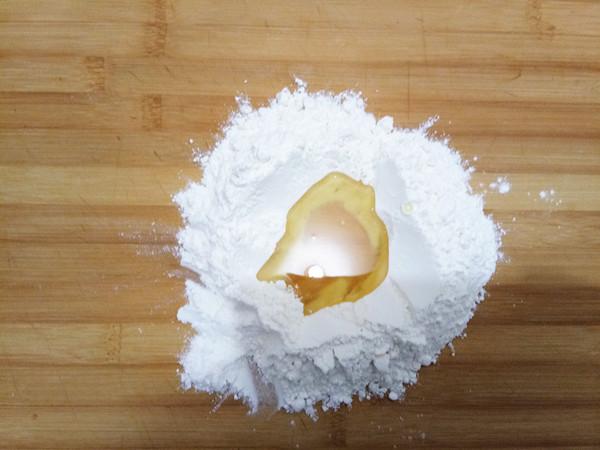 绿豆酥(电饼铛版)怎么煮
