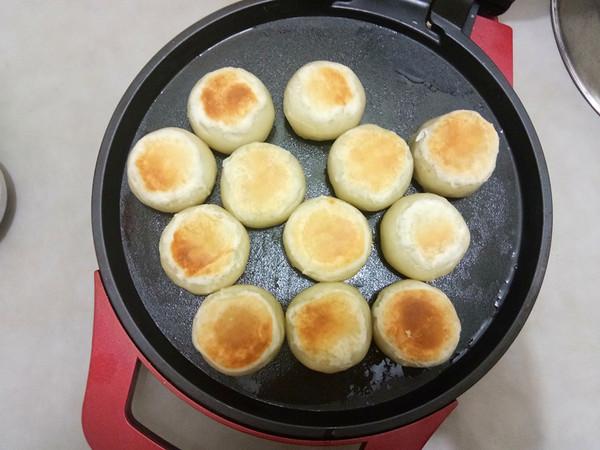 绿豆酥(电饼铛版)的做法大全
