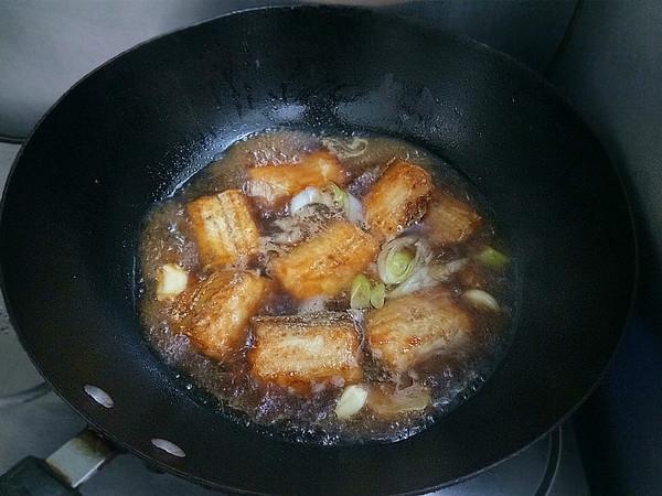 糖醋带鱼怎么煮