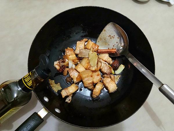干豆角红烧肉怎么做