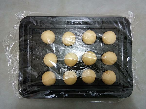 椰香豆沙小面包怎么炖