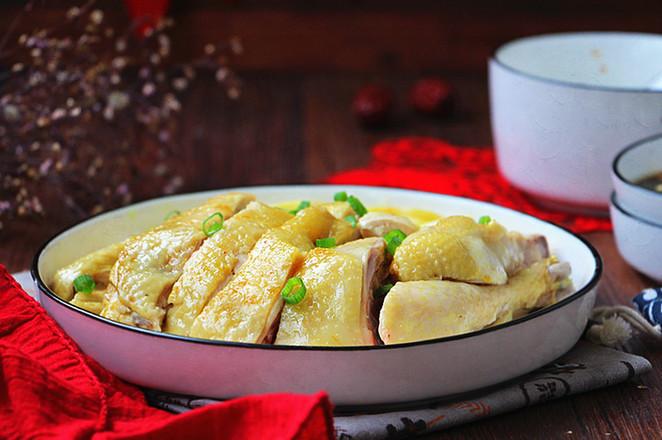 罗汉笋蒸鸡怎样炒
