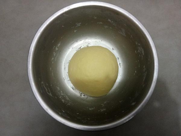 炸荷包蛋的做法图解