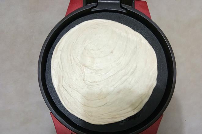 手抓饼怎样做