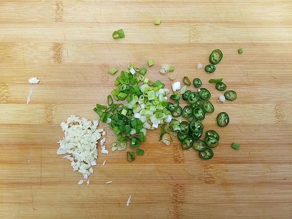 浇汁煎焖豆腐的做法图解