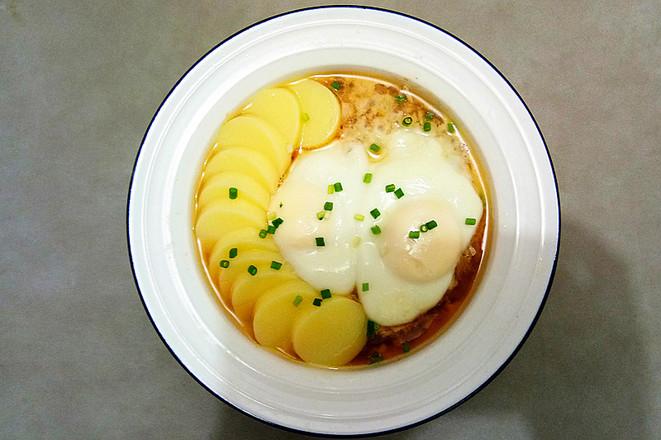肉末豆腐蒸鸡蛋怎么炒