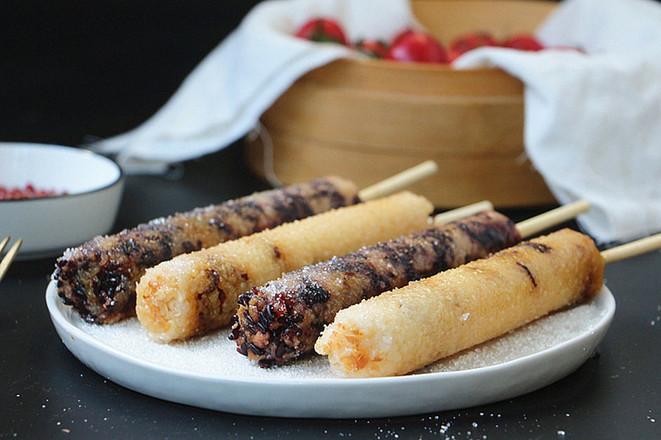 竹筒粽子怎样煮