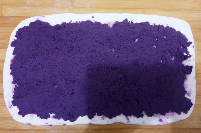 紫薯水晶糕怎么炒