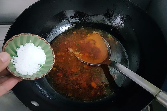 双色豆腐怎么炒