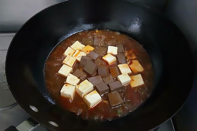 双色豆腐怎么炖