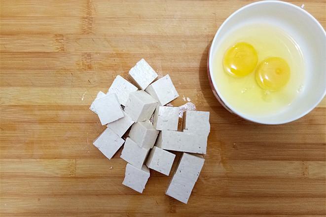 丝瓜豆腐汤的做法图解