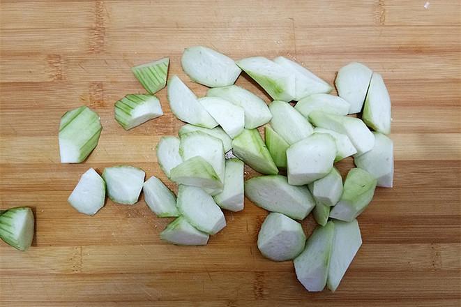 丝瓜豆腐汤怎么煮