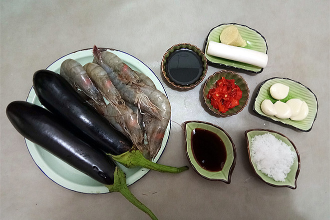 鱼香虾球茄子的做法大全