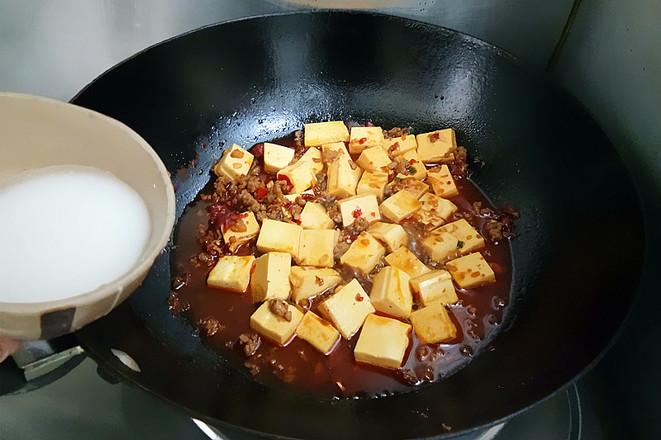 鱼香嫩豆腐怎么煮
