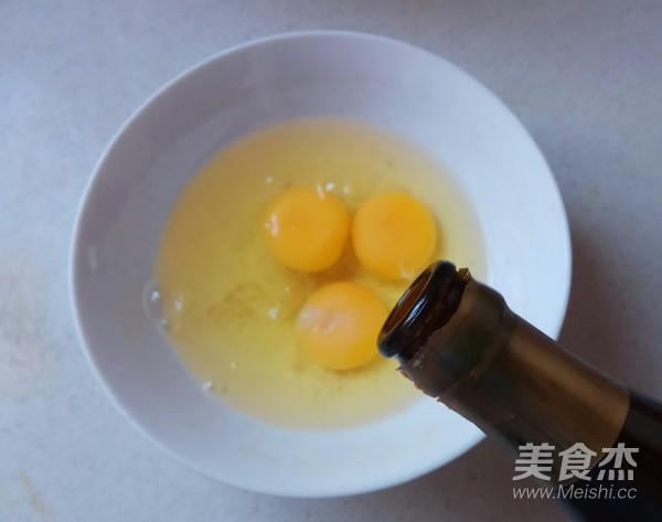 丝瓜木耳炒鸡蛋的简单做法