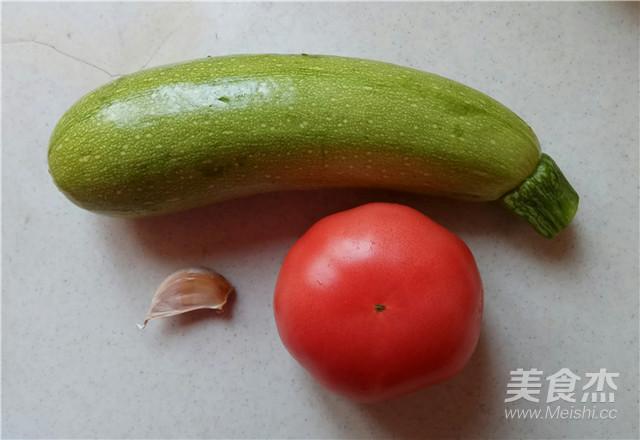番茄炒西葫芦的做法大全