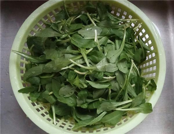 马兰头拌竹笋的做法图解