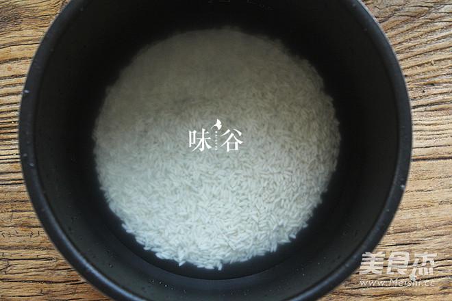 红豆薏米饭怎么吃