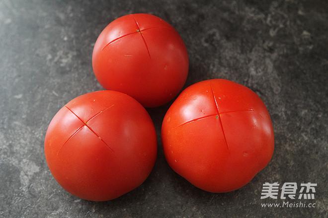 番茄炒蛋的做法图解