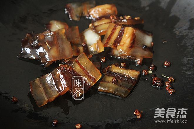 豆干炒腊肉怎么吃