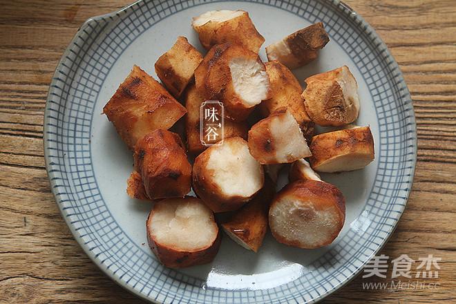 土茯苓赤小豆猪薏米汤怎么吃
