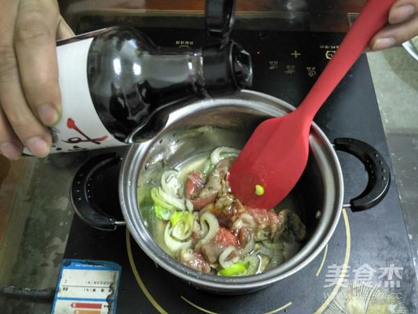 暖冬日式料理~寿喜锅的简单做法