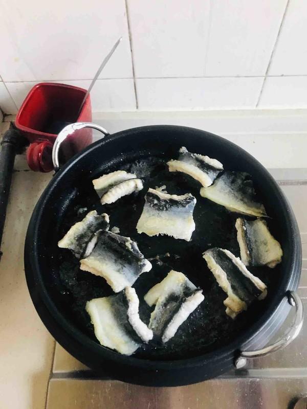 蒲烧鳗鱼的家常做法
