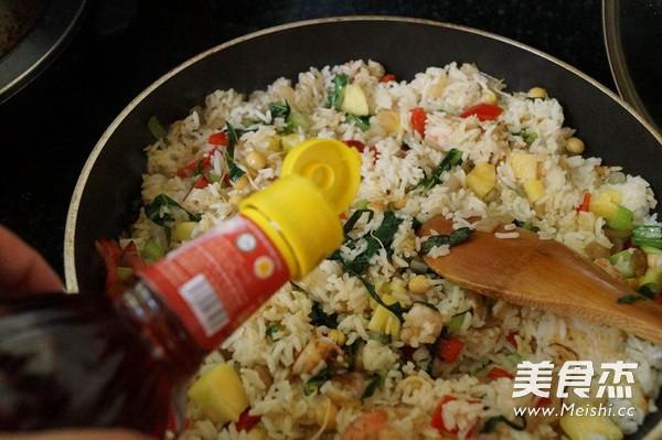 苏式糯米烧麦的制作