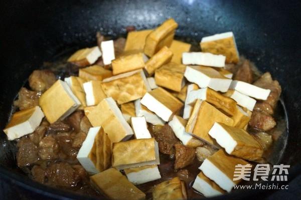 干子烧肉怎么煮
