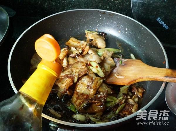 回锅肉怎样做