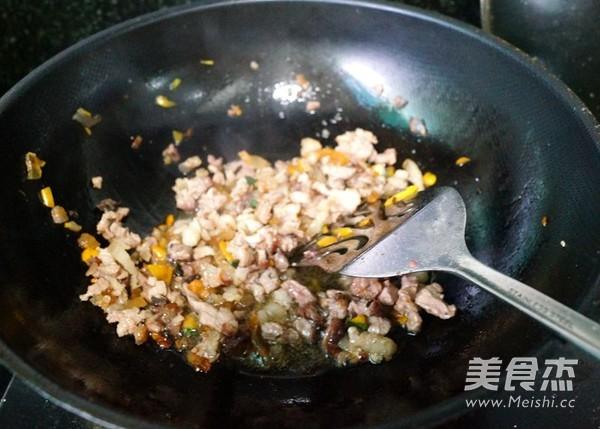 苏式糯米烧麦怎么炒