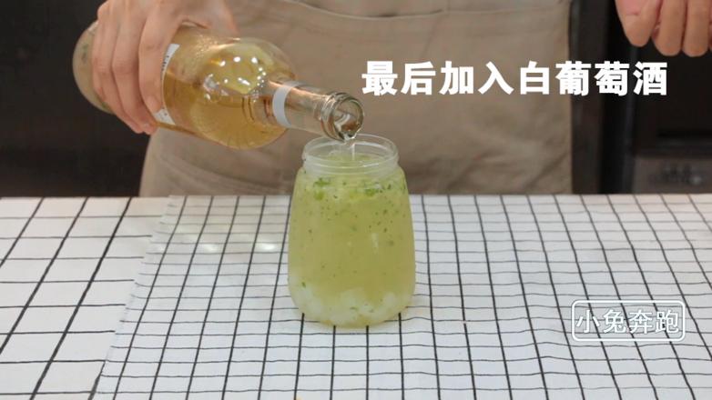 小兔奔跑奶茶教程:奈雪的茶醉柠檬的做法怎么炖